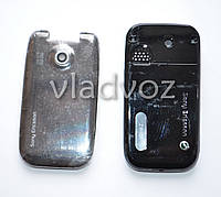 Корпус для Sony ericsson z610i чёрный class AAA