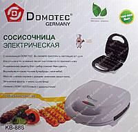 Сосисочница Domotec (6 порций)