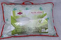 Подушка из холлофайбера ТЕП Aloe Vera 50х70 см.