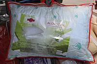 Подушка холлофайбер ТЕП Aloe Vera 50х70 см.