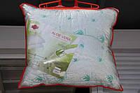 Подушка из холлофайбера ТЕП Aloe Vera 70х70 см.
