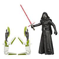 Фигурка Star Wars Звездные войны Кайло Рен (Kylo Ren) Hasbro