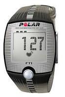 Часы с пульсометр Polar FT1