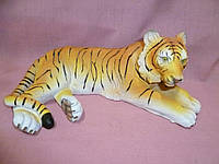 Тигр статуэтка 22 сантиметра длина