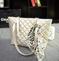 Женская сумка в стиле Шанель