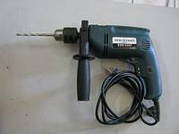 дрель blaucraft bsb 650e