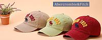 Бейсболка ABERCROMBIE & FITCH. Качественные бейсболки. Мужские бейсболки. Лучший выбор бейсболок.