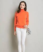 Свитер-гольф женский Huwan Home Fashion