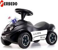 Машина-каталка Ferbedo Полицейская