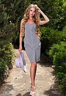 Женское летнее платье Fame
