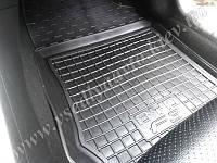 Коврики в салон  BYD F3 (МКП) (Автогум AVTO-GUMM)