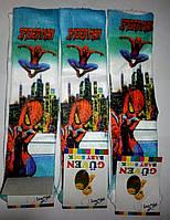 Носки детские с персонажами Спайдермен
