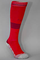 Гетры футбольные Adidas ФК Бавария Мюнхен (FC Bayern Munchen) красные