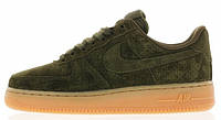 Мужские кроссовки Nike Air Force (найк аир форс низкие)