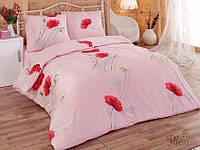 Комплект постельного белья двуспальный 175х210 Classi Laska