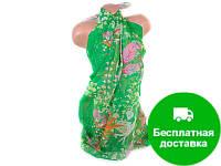 Женское парео BAOSIDI (БАОСИДИ) DS906-253-4