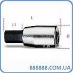 Головка насадка с шестигранным профилем 3 мм 900МЕ 9000503 Beta