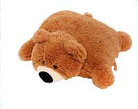 """Игрушка-подушка """"Мишка"""" (""""Собака"""", """"Бегемот"""", """"Панда"""", """"Слоник"""") 55 см"""