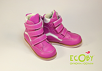 Ботинки зимние ортопедические Екоби (ECOBY) #210 FZ