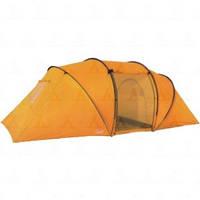 Двухслойная палатка для дружной компании