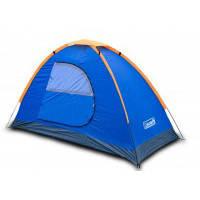 Одноместная туристическая палатка Coleman