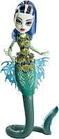 Кукла Monster High Great Scarrier Reef Frankie Stein- Френки Штейн. Большой Скарьерный Риф