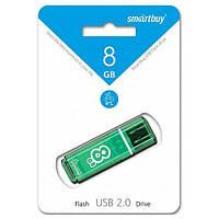 USB флешка 8 Гб SmartBuy Glossy