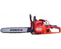 Бензопила цепная Foresta FA-58N, 50 см, 2,6 кВт 81-011