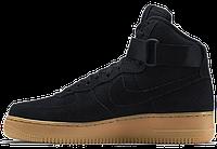 Мужские кроссовки Nike Air Force 1, найк аир форс высокие