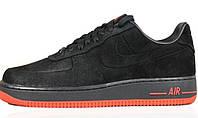 Мужские кроссовки Nike Air Force 1 VT, найк аир форс низкие