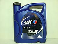 Масло моторное Elf Evolution 700 STI 10w40 4л