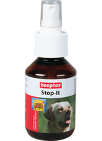 Beaphar Спрей Stop-It для отпугивания собак 100мл (12551)