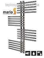 Полотенцесушитель MARIO Премиум Симфония  900/690/50 водяной