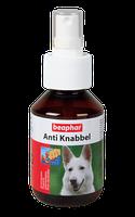 Beaphar Спрей Anti Knabbel от погрызов для собак 100мл (12552)
