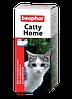 Beaphar Средство Catty Home для приучения кошек к месту 100 мл (12566)