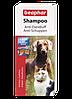 Beaphar  Shampoo Anti-Dandruff  шампунь от перхоти для кошек и собак 200мл (15291)