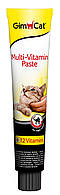Gimpet  Multi-vitamin  Мультивитаминная паста 200г для кошек