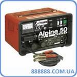 Зарядное устройство 230В, 12-24В Alpine 50 Boost 807548 Telwin