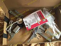 Стеклоподъемники электрические Ваз 2104 2105 2107 передние реечные Гранат (К-кт 2 шт)