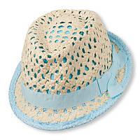 Детская шляпа 3-6 лет
