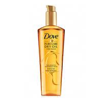 Dove Dove Advanced Hair Series - Сухое масло для волос Дав Преображающий Уход Флакон, Объем: 100мл