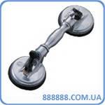 Присоска вакуумная двойная шарнирная для стекла 70 кг SC-9602A Sumake