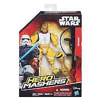 "Игрушка Босск Машерс ""Звездные Войны"" - Bossk, Mashers, Star Wars, Hasbro"