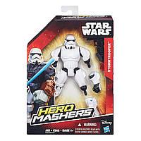 "Игрушка Штурмовик Машерс ""Звездные Войны"" - Stormtrooper , Mashers, Star Wars, Hasbro"