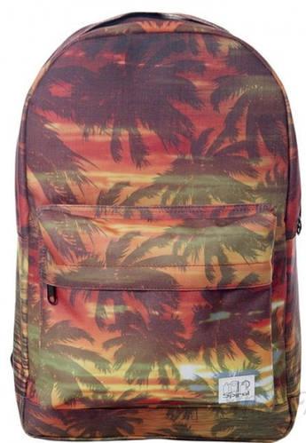 Интересный рюкзак 18 л. OG Spiral 1099 микс