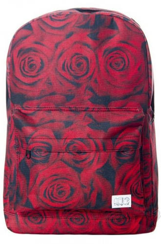 Незабываемый  рюкзак 18 л. OG Spiral 1094 красный