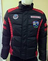Куртка спорт. мужская Warren Webber (Италия)