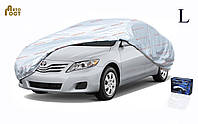 Автомобильный тент Vitol CC11105 L (седан)