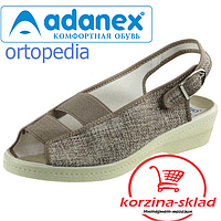 Ортопедическая обувь босоножки BIO Adanex