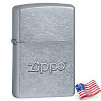 Зажигалка бензиновая Zippo 21193 STAMP (Штамп).